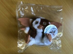 """GREMLINS GIZMO PLUSH DOLL 6"""" INCHES TALL - HAS BLEMISHES FROM MANUFACTURER"""