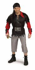 Halloween /Stag / Birthday party Pirate King Costume - standard size