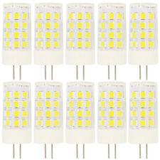 10x LED Lampen G4 Pin Stiftsockel Lampe 5W,36 SMD 2835,Kaltweiß 6000K,AC DC 12V