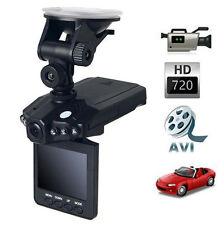 Portable HD Car DVR Driving CCTV Video Recorder Dashboard Monitor Camera Cam