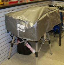 The folding Table Saw COVER