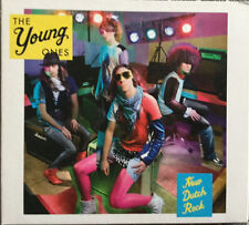 The Young Ones - New Dutch Rock - Various Artists (2008)  CD  NEW  SPEEDYPOST