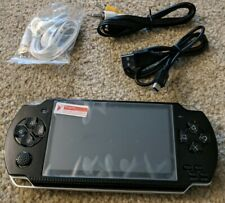 New 16G Portable Handheld Video Game Console Player Games, Video, Music & Camera