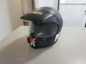 Rare Vintage 1987 NOLAN Motocross Helmet N19R