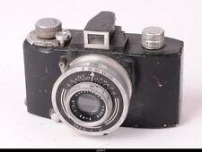 SEM KIM 35mm Lens  Anistigmat Paris Cross  2.9/45mm