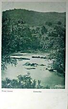 Postkarte Antike Colombo Ceylon