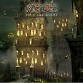 SATELLITE -  Into The Night  SEALED 2007 METAL MINDS LABEL  POLISH PROG