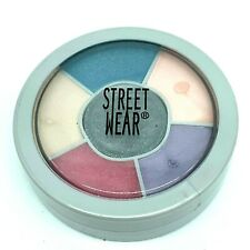 Revlon Street Wear Mix It Up Make Up Kit Eyeshadow Havin' A Ball New