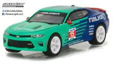 Greenlight 1:64 2017 Chevy Camaro - Falken Tire (Hobby Exclusive)