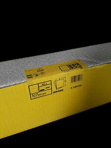 KLINGSPOR SANDING STRIPS P400 70 X 420MM ABRASIVE PAPERS HOOK LOOP GRIP