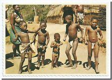 CPSM - Afrique Enfant zoulou