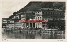 AK, Foto, Bad Ems - Blick auf das Kurhaus vom Wasser aus, 1959; 5026-92