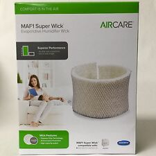 CASE OF 6 MAF1 SUPER WICK HUMIDIFIER FILTERS ESSICKAIR AIRCARE, EMERSON MOISTAIR