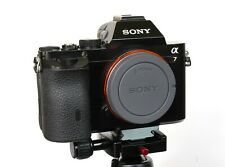 Sony Alpha 7 24MP Full Frame mirrorless digital camera - Body Only (used)