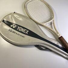 Yonex RQ-180 Wide Body Tennis Racquet Racket, Grip 4 1/4