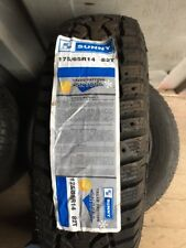 NEW, SUNNY 175/65 R14. 82T WINTER GRIP RADIAL TYRE