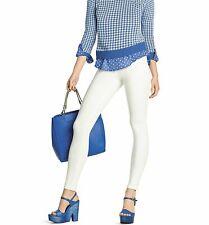 HUE Women's Original Jeans Solid Color Leggings, Size XX-Large
