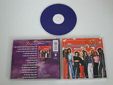 THE LES HUMPHRIES SINGERS/MAMA LOO (EAST WEST 0630-16053-2) CD ALBUM