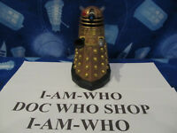 DOCTOR WHO *RARE* GENETIC HAND PRINT DALEK ' PUSH AND GO ' 9th DR ERA FIGURE