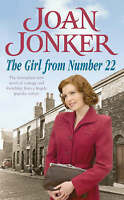 The Girl from Number 22, Jonker, Joan, Very Good Book