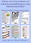 Cardiovascular Clinical Examination - Medical / Nursing Reference Lanyard Card
