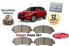 Pour Mazda CX5 2.0 2.2 DT 2011 -- & gton disque de frein avant pads set