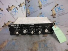 New 00004000  listing Thermal Dynamic Cs-1 Current Slope Weld Sequencer Module