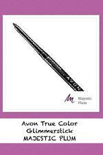 Avon True Color Glimmerstick MAJESTIC PLUM