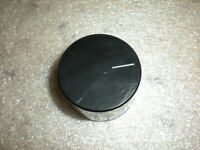 OEM Original Volume Knob Part ONLY From Carver HX-Pro TDR-1500U Tape Deck