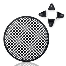 "1pc 8"" inch Vehicle Audio Speaker Woofer SubWoofer Grill Metal Cover Protector``"