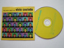 ELVIS COSTELLO She SPAIN PR0MO CD SINGLE CARTON 1999