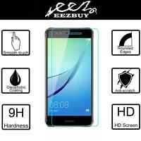 Real Tempered Glass Film Screen Protector For Huawei Nova