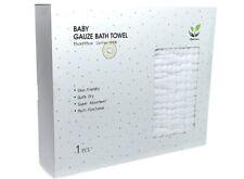 iBest Baby Baby Gauze Bath Towel