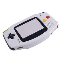 Konsole Schale Fall GBA Satz Gehäuse Passt für Nintendo Game Boy Vorrücken Teil