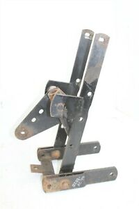 Allis Chalmers 314 Rear Sleeve Hitch Assembly