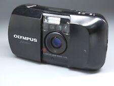 Olympus u [mju:] 35mm f/3.5 f3.5 35mm Point & Shoot Film Camera From Japan
