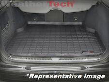 WeatherTech Cargo Liner Trunk Mat for Mercedes-Benz GLA - 2015-2017 - Black