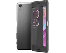 Sony Xperia X Performance F8132 64 Go 3 Go Dual SIM 23MP Débloqué Graphite Noir