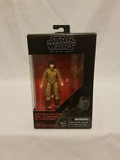 Star Wars Black Series Resistance Tech Rose 3.75 Figure Hasbro 2015 Aus Seller