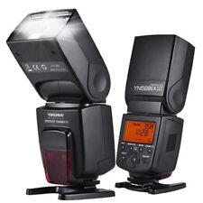 Yongnuo YN568EXIII YN568EX III  Wireless Slave TTL Flash F Canon T7I T6I 77D 80D