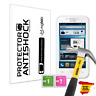 Screen protector Anti-shock Anti-scratch Anti-Shatter Clear Primux Alpha 3X