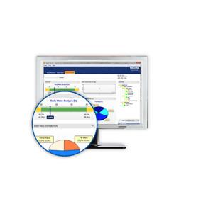 Tanita Software GMON PRO 3.1 per la gestione elaborazione refertazione dei dati