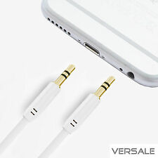 3.5mm audio estéreo conector cable enchufe aux mp3 para iPod iPhone 4s 5 5s 6 6s #2