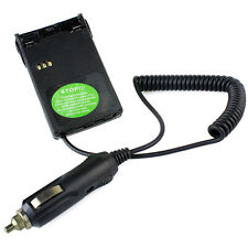 Auto Car Battery Charger Eliminator PER PUXING / PX-328/777 + 888K Radio 7.4V 3A