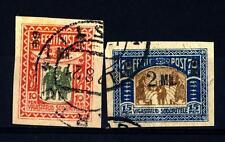 ESTONIA - 1920 - a favore delle vittimi di guerra