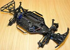 Traxxas Slash 6808 4x4 1:10 Scale Slash Roller Black  w/ Savox Servo Build #19