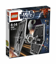 LEGO Star Wars TIE Fighter 9492 Factory Sealed Brand New