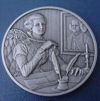 Coins & Paper Money Uk Gb Sir John William Ramsden 1852 Medal B15 #z2683