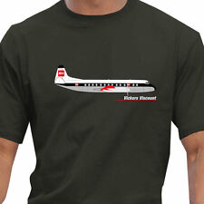 Aeroclassic BEA Vickers Viscount T-Shirt