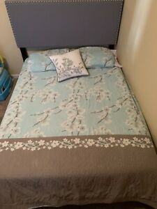 4 Piece Queen Size Quilt